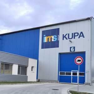 2005 - IMS KUPA a.s., Slovensko