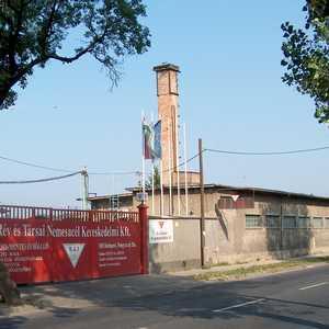 2005 - Rév és Társai Nemesacél Kereskedelmi Kft., Maďarsko