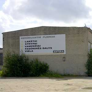 2008 - UAB IMS Antera v Litve